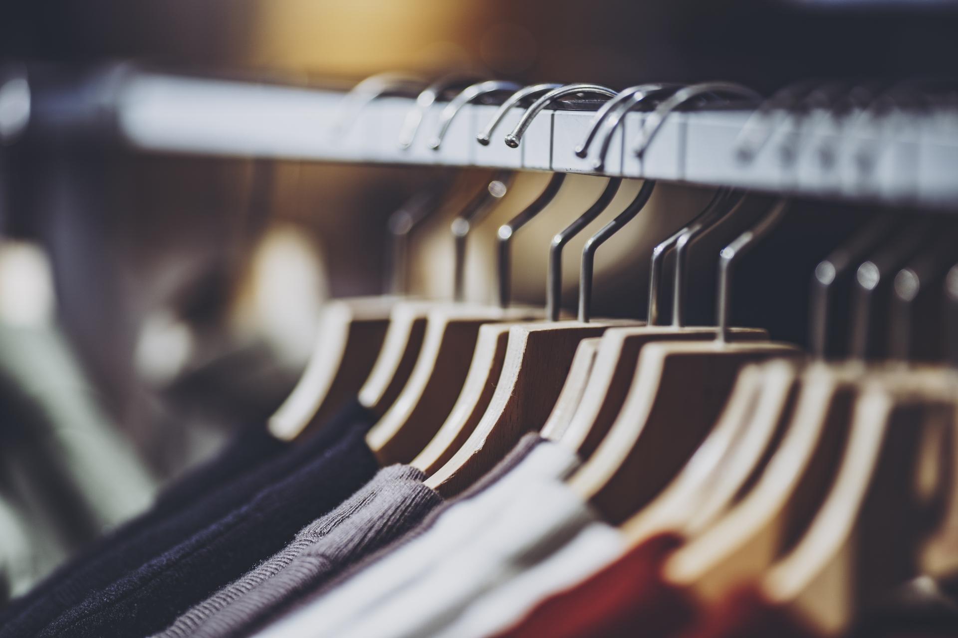 ファッション・アパレルの関連カテゴリ